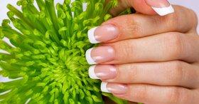 7 soluții pentru probleme cu unghiile naturale