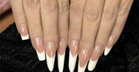 Какая форма ногтей подходит вам ?