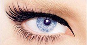 Наращивания по форме глаз