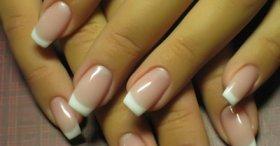 Почему коррекцию ногтей нужно делать каждые 3 недели?