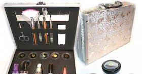 Kit de pornire pentru extensii de gene